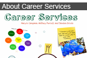 About Career Services