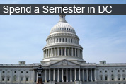 Spend a Semester in DC
