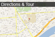 Directions and Tour