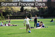Summer Preview Days