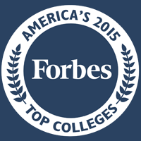 Forbes: America's Top Colleges