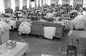 Stitch In Time | Women Textile Workers In Central PA