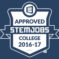 Approved STEM Jobs College 2016-17