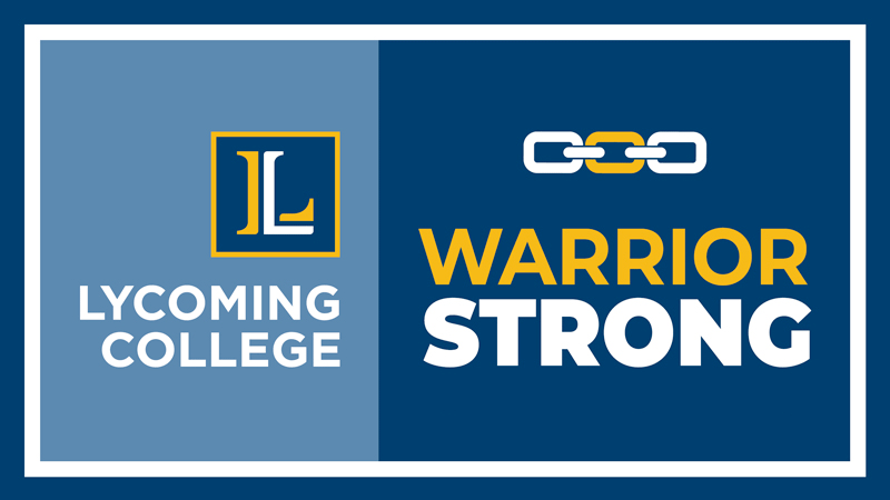 Haberberger Warrior Strong Match Program Logo