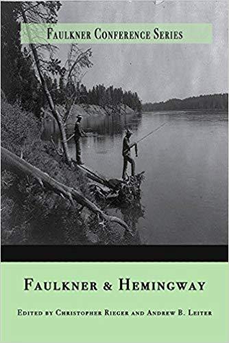 hemingway faulkner