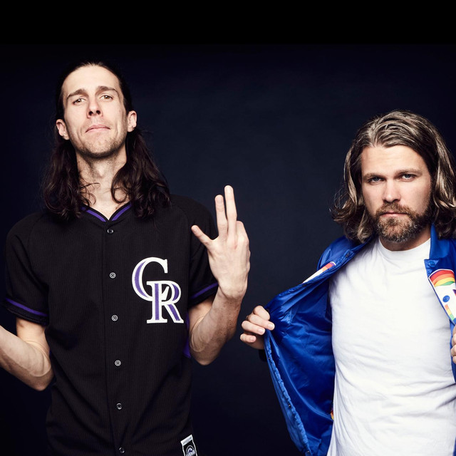 Lycoming College welcomes 3OH!3 for the fall 2019 concert - News ...
