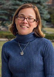 Lycoming professor selected as visiting scholar for Ernest J. Gaines program